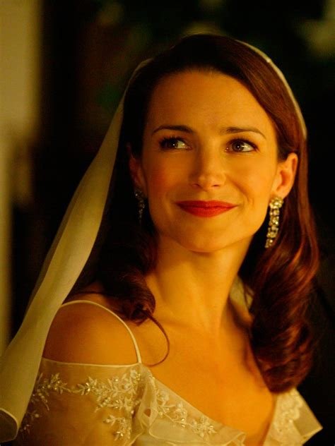 Carlotta Dres from to blair the 12 best tv wedding dresses