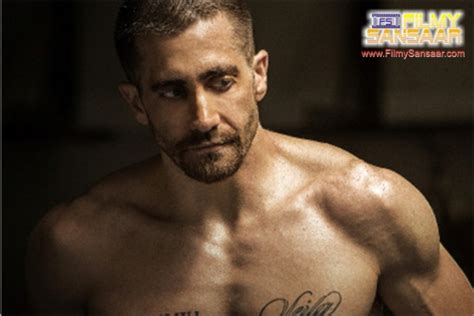 jake gyllenhaal movie southpaw filmy sansaar interesting facts about the movie southpaw