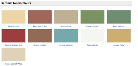 Color Palette For Website studies on color for the elderly user experience stack