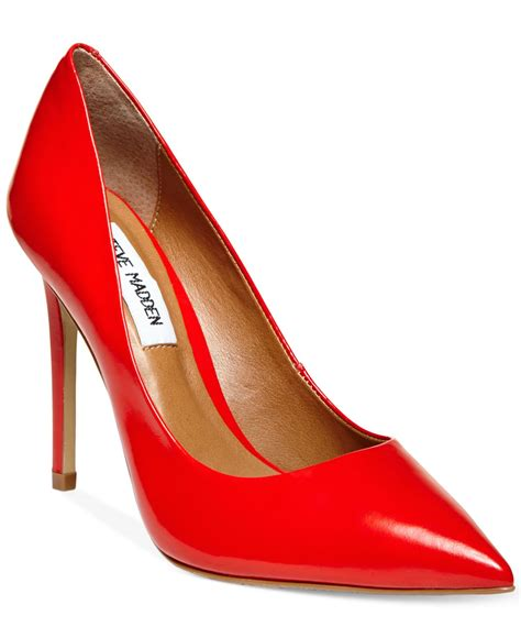 Steve Madden Pumps by Steve Madden S Proto Pumps In Lyst