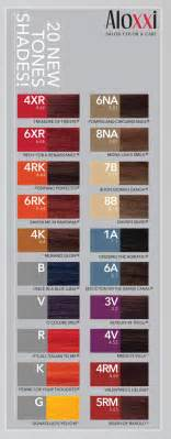 aloxxi hair color hair color ideas aloxxi hair color aloxxi chroma hair