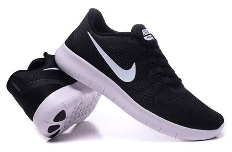 Running Shoes Fm 001 nike free rn black white 831508 001 nike black white shoes