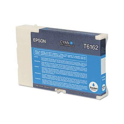 Fast Print Cartridge Mciss Epson B300 Kosongan 1 Set epson t6162 cyan ink cartridge c13t616200