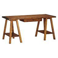 Sawhorse Desk With Drawers by 1000 Images About Sawhorse Desk On Desk Plans