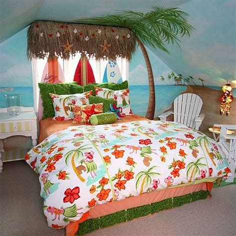 hawaiian bedroom ideas decorating theme bedrooms maries manor tropical beach