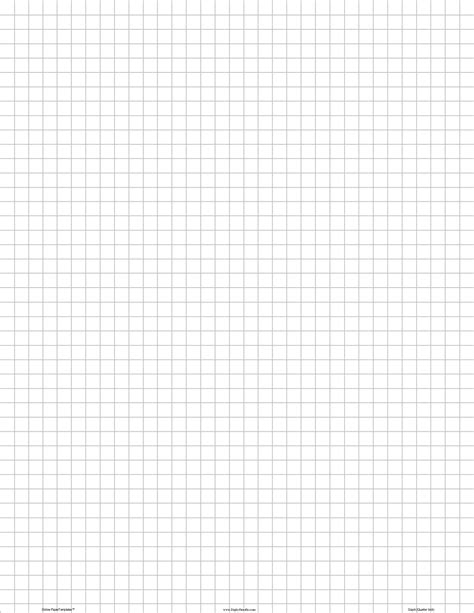 best photos of template of graph paper with numbers to