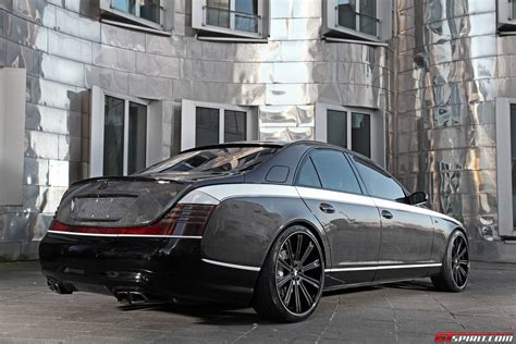 how make cars 2010 maybach 57 engine control maybach 57s quot sir maybach quot by knight luxury inc gtspirit