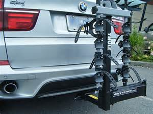 rack attack gallery coquitlam vehicle hitch installs
