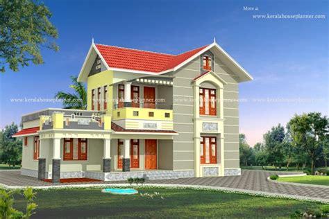 modern house design in 1700 sq feet house design plans modern kerala house model at 1700 sq ft