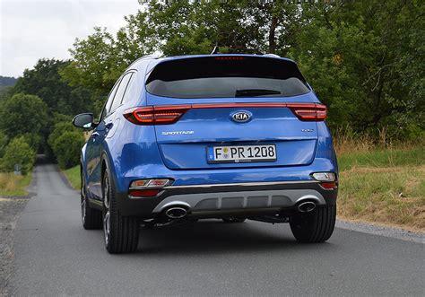 Kia Modelle 2019 by Kia Sportage Modelljahr 2019 Auto Reise Creative