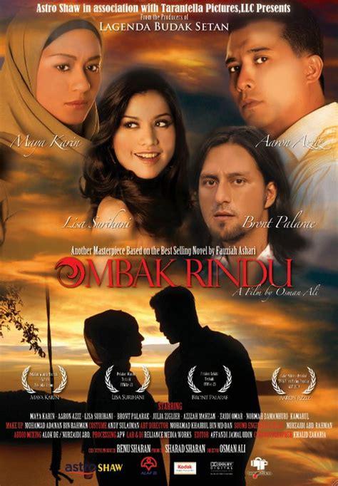 penerbit filem ombak rindu ombak rindu filem wikipedia bahasa melayu