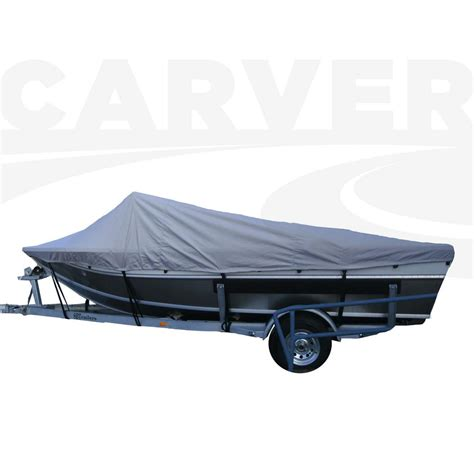 boat windshield travel cover carver covers styled to fit boat cover for v hull fishing