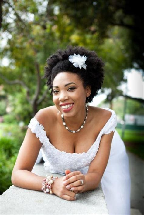Afro Braids Wedding Hairstyles by 59 Stunning Wedding Hairstyles For Hair 2017
