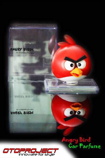 Parfum Mobil Anggry Bird Besar Jual Parfum Mobil Anggry Bird Besar Otoproject