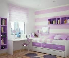 habitacion lila disfruta del hermoso efecto de las habitaciones color lila