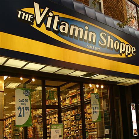vitamin shoppe printable job application vitamin shoppe ipo prices above range addus below pe hub
