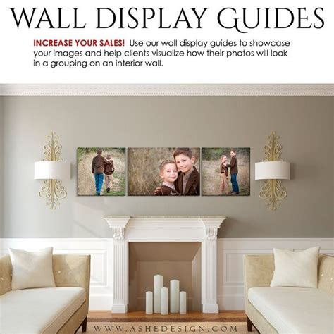 1000 images about photography wall displays on pinterest