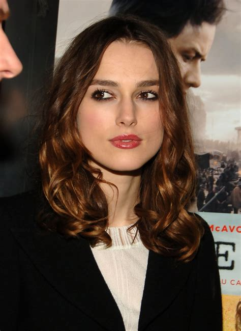 Keira Knightly In Chanel At Tiff For Atonement Premiere In Canada by Keira Knightley Photos Photos The Cinema Society