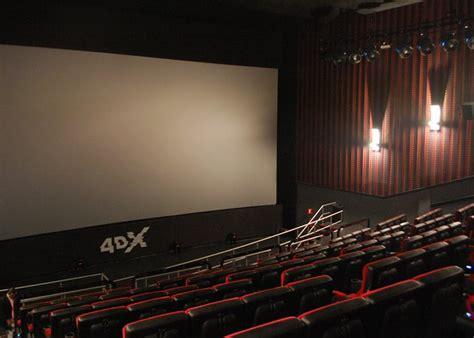 cuanto cuesta una entrada de cine cine 4dx 191 el futuro del entretenimiento o una vuelta de