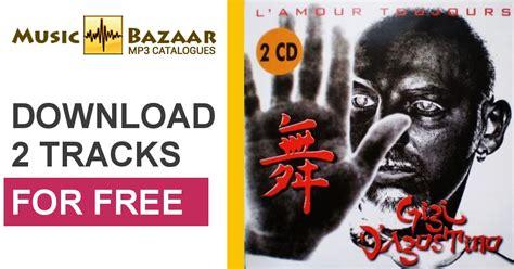 download mp3 gigi ful album l amour toujours cd2 gigi d agostino mp3 buy full
