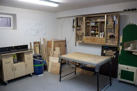 meine werkstatt - Meine Werkstatt