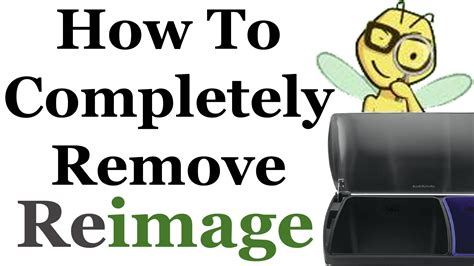 how to service how to completely remove reimage pc repair
