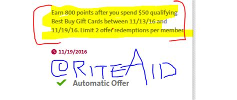 Use Plenti Points To Buy Gift Cards - buy 50 best buy gift card get 8 equivalent back in plenti points 16 effective