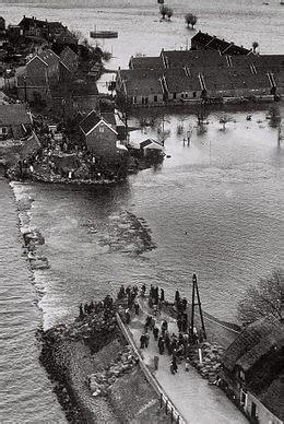 veer boat definition watersnood van 1953 wikipedia