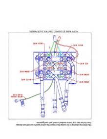 warn winch 2 5ci wiring diagram warn get free image
