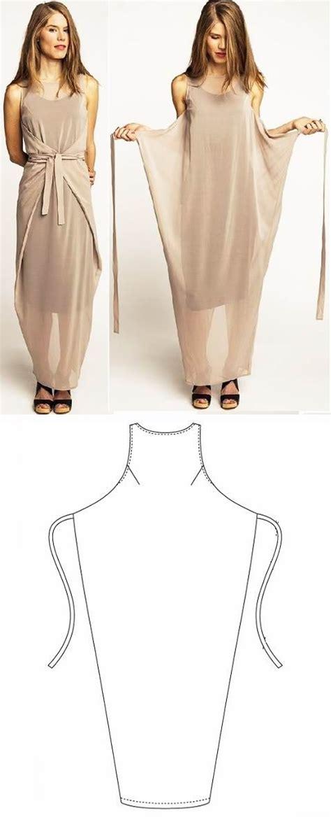 sewing pattern simple dress 25 b 228 sta jumpsuit pattern id 233 erna p 229 pinterest patrones