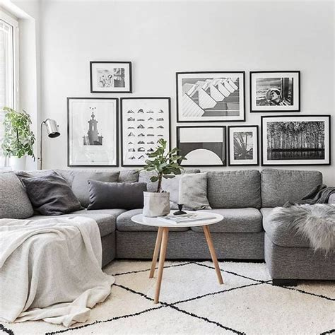 Scandinavian Living Room Furniture by 17 Best Ideas About Scandinavian Living Rooms On