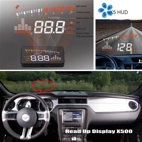 mustang heads up display car hud up display for ford c max c max cmax 2010