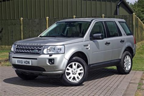 used land rover freelander 2 review | auto express