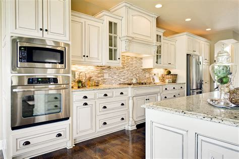 White Kitchen Cabinet Ideas Back Gallery For Kitchen Backsplash Ideas With White Cabinets And Also Kitchens Best