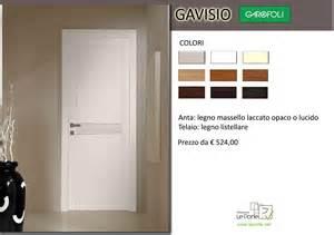 listino prezzi porte da interno porte garofoli prezzi listino porte in legno e in laminato