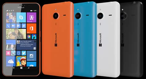 microsoft lumia 640 xl colors microsoft lumia 640 xl 3d max