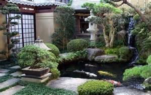 schöne gartengestaltung vorgarten gestalten asiatisch gartens max