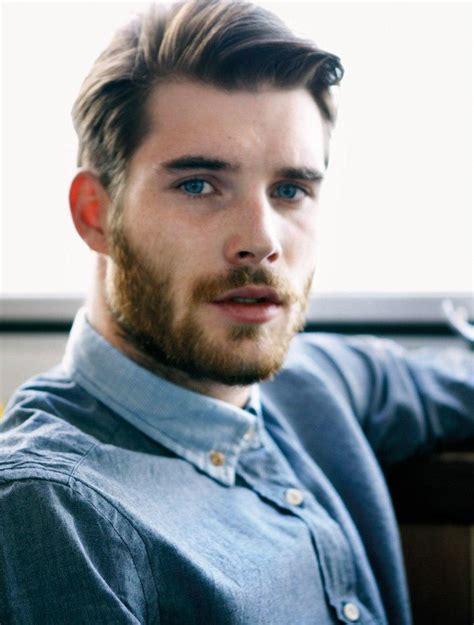 picture of trendy beards trendy men s beard styles 2018