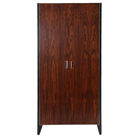 rosewood armoire robert baron glenn of california rosewood armoire for sale
