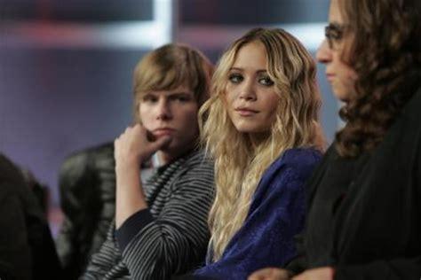 Kate Olsens Weeds Debut by Daniel Radcliffe