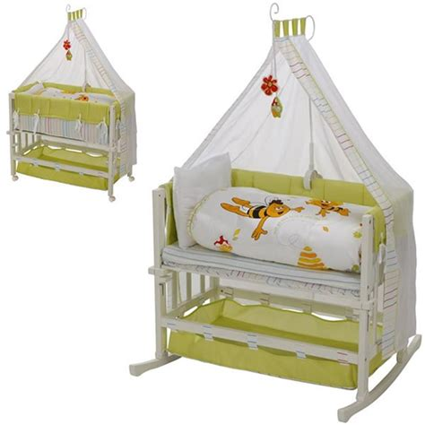 Roba Room Bed 4 In 1