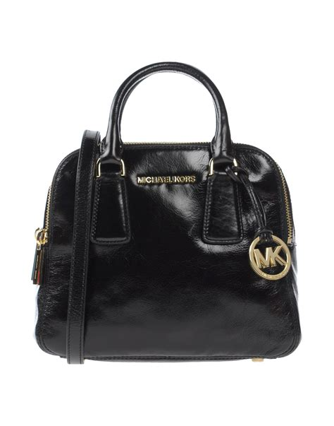 Michael Kors Handbag 4 michael michael kors handbag in black lyst