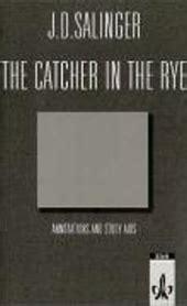 the catcher in the 0582772729 the catcher in the rye ausf 252 hrliche zusammenfassung interpretation und analyse