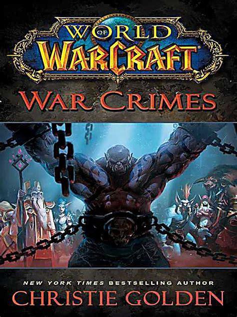 war crimes world of world of warcraft war crimes ebook jetzt bei weltbild de