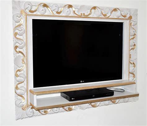 tv con cornice cornici tv