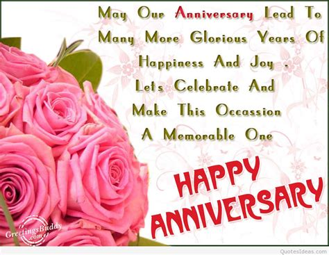 Wedding Anniversary Wishes Parents by Marriage