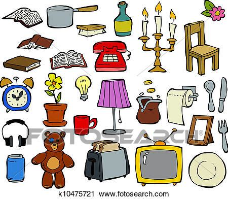 must have household items home design clipart of household items k10475721 search clip art