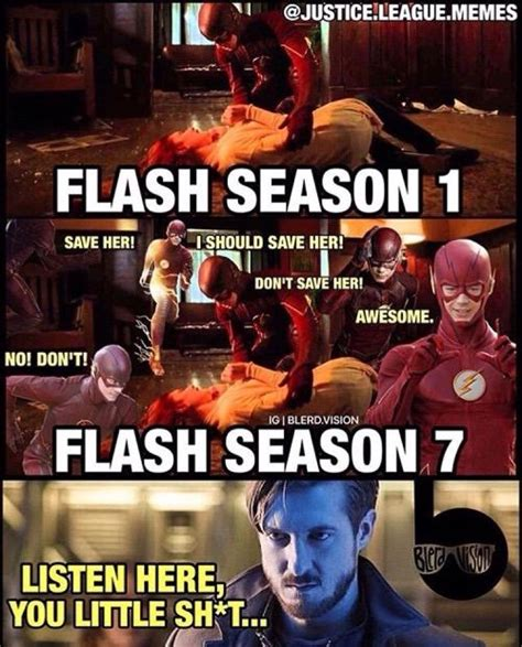 Flash Memes - the flash timeline memes comics amino