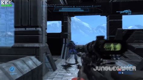 7 Tips On Halo Reach by Pin How To No Scope In Halo Reach Tips And Tricks On