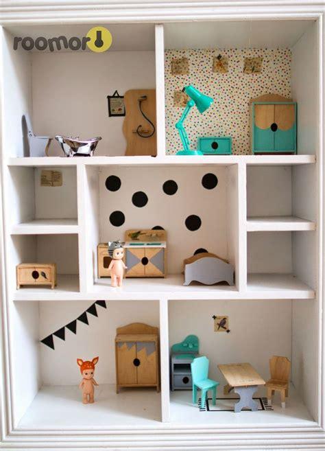 kids crafts doll house oltre 1000 idee su casette per uccelli su pinterest nicchie rustiche nicchie